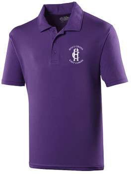 Holy Cross PE Polo Shirt