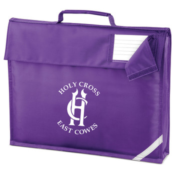 Holy Cross Primary Book Bag