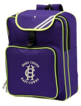 Holy Cross Primary Junior Back Pack