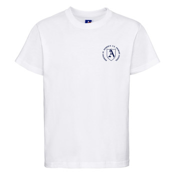 Arreton Primary PE T-Shirt