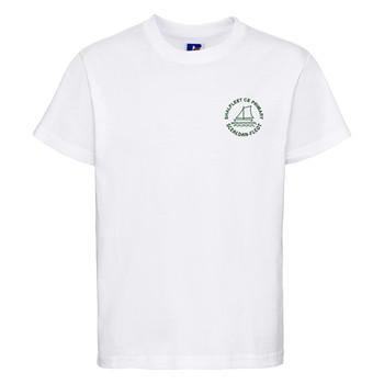 Shalfleet Primary PE T-Shirt