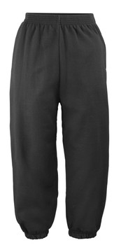 Black Jog Pants - CHILD