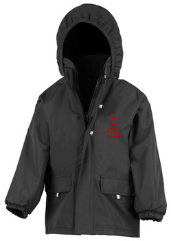 Cowes Primary Coat
