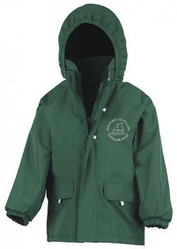 Shalfleet Primary Coat