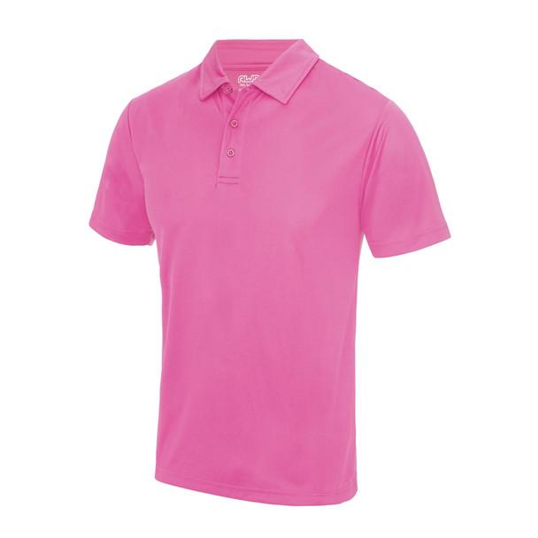 Cool Polo Shirt - ADULT