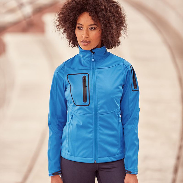 Sports Shell 5000 Jacket - LADIES