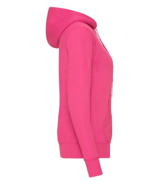 Classic 80/20 Hooded Sweatshirt - LADIES