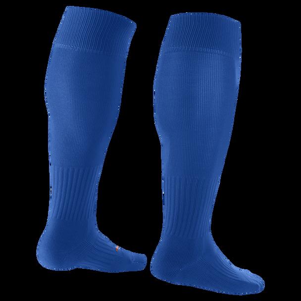 Nike Classic II Sock - Royal Blue/White