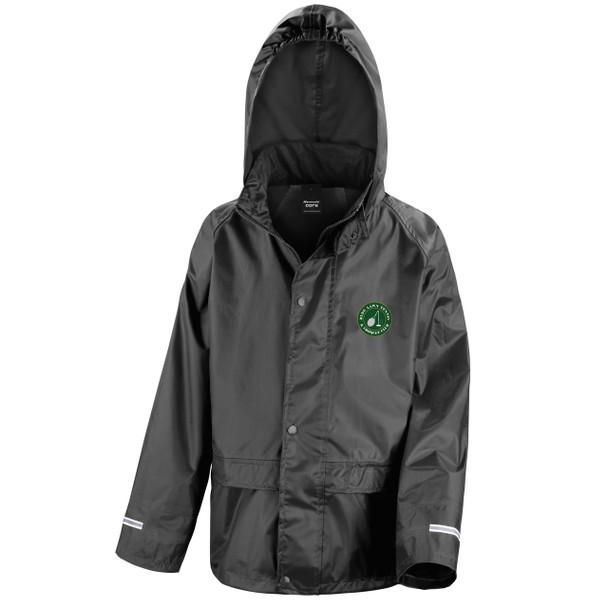 Ryde Lawn Lightweight Coat - CHILD