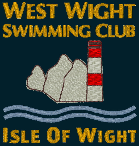 West Wight Swimming Polo - ADULT
