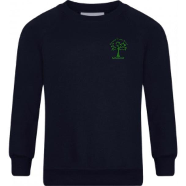 """Hunnyhill Primary Sweatshirt """"NEW"""""""