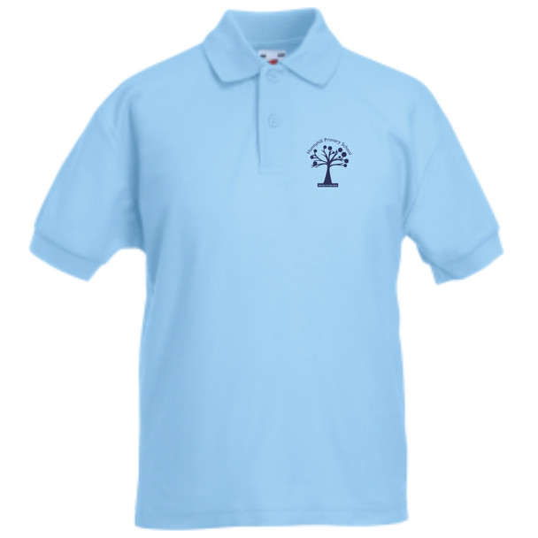Hunnyhill Primary Polo
