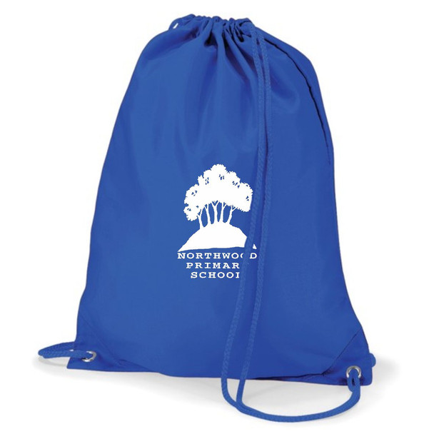 Northwood primary PE Bag