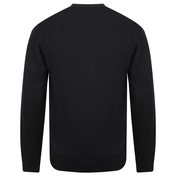 V-Neck Button Cardigan - MEN'S