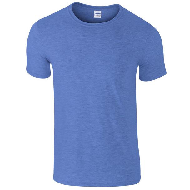 Softstyle T-Shirt - MEN'S