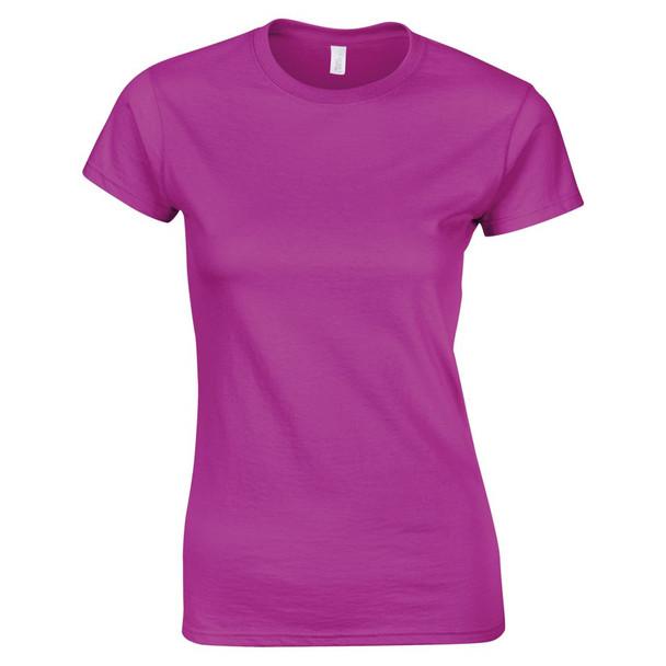 Softstyle T-Shirt - LADIES
