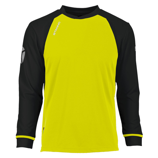 Liga L/Sleeve Football Shirt - YOUTH