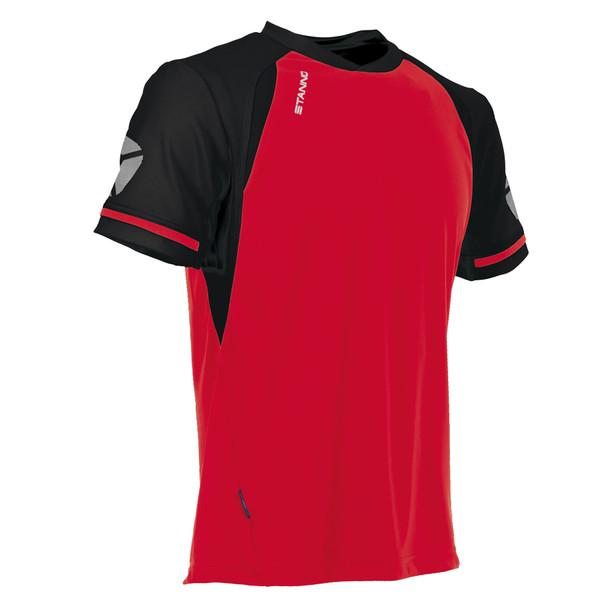 Liga S/Sleeve Football Shirt - ADULT