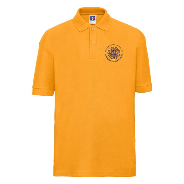 Yarmouth Primary Polo