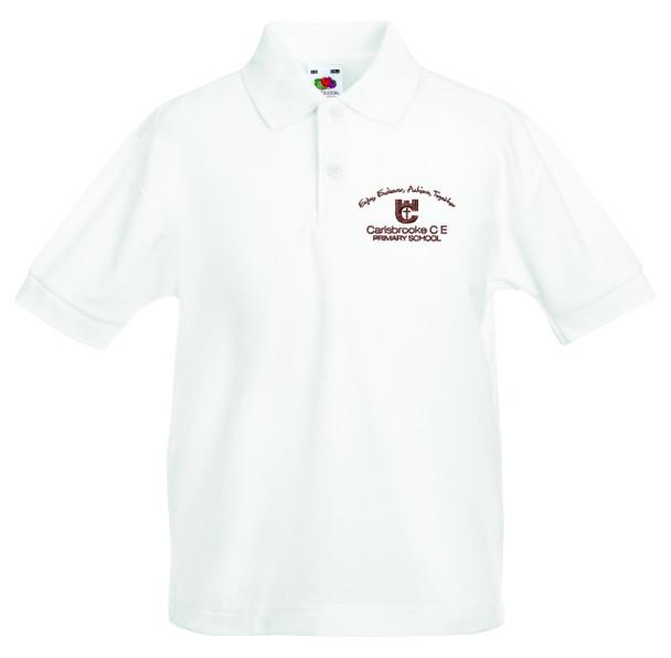 Carisbrooke Primary Polo