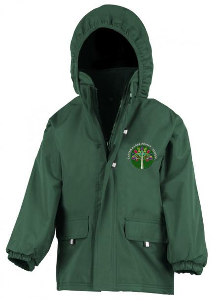 Gatten & Lake Primary Coat