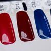 Kiara Sky Coloured Dip Powder - D571 HAUTE CHOCOLATE