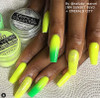 SUNSET BLVD - Neon Yellow Acrylic Powder 14gm