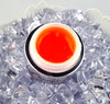 Simply Ice Nail Gel UV/LED (Hard Gel) 5ml - Neon Orange
