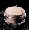 TNS WHITE LIGHT Glitter for Nail Art (15gm Bag)  - Medium (1/128, 0.2MM)