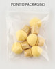 Pointed Replacement Sponge Heads Packaging