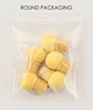 Round Replacement Sponge Heads Packaging