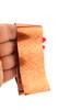 Chrome Animal Print & Crackle Nail Art Transfer Foil Set (10 Designs Per Box)