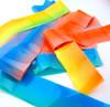 NEON Ombre Nail Art Transfer Foil Set (10 Designs Per Box)