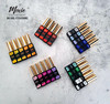 24PCS Moxie Coloured Line Gel UV/LED Nail Art