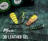 14PCS Moxie 3D Coloured Leather Gel Kit (+ FREE Silicone Brush)