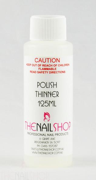 TNS Nail Polish Thinner (Solvent) 125ml