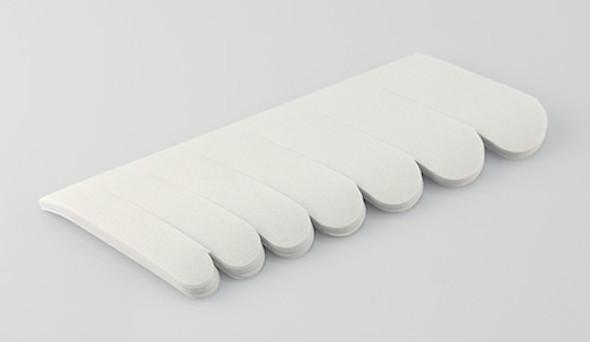 Adhesive Fiberglass Nail Wraps