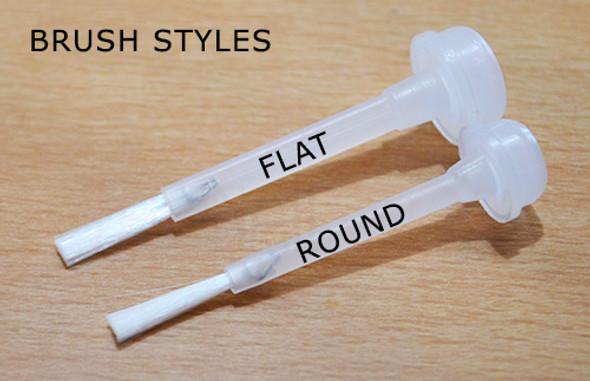 Brush Styles