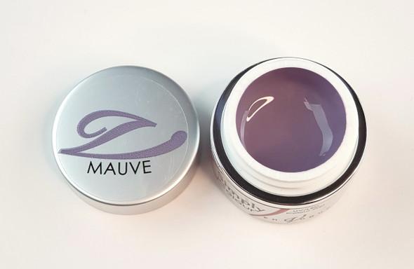 Simply Coloured UV/LED Nail Gel (Hard Gel) 5ml - Mauve