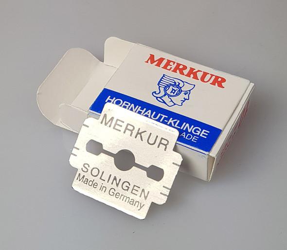 Merkur Solingen Callus Corn Rasp Blades