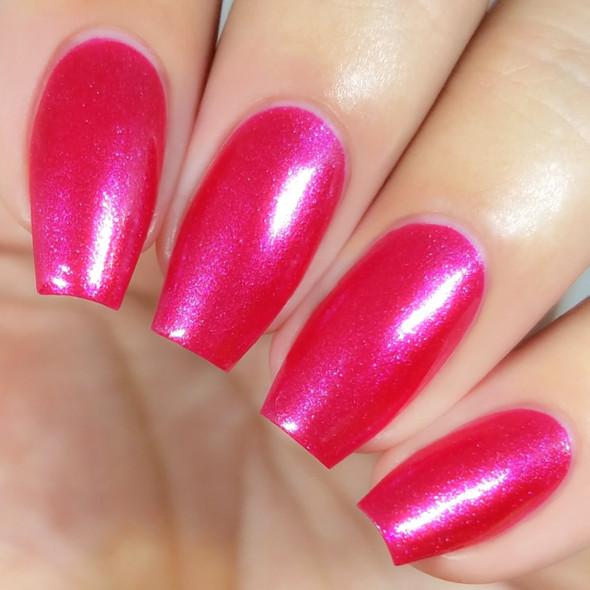 Kiara Sky Coloured Dip Powder - D422 Pink Lipstick (28gm)