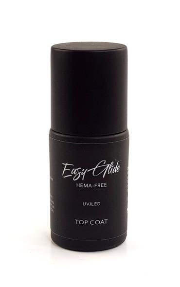 Easy Glide Soak-Off UV/LED Gel Paste For Nails (HEMA FREE) - Top Coat 10ml