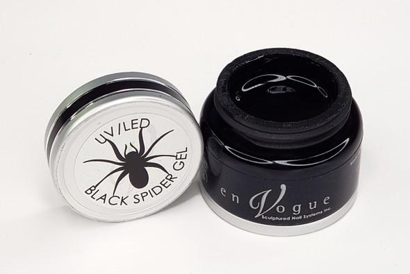 en Vogue Spider Gel Black