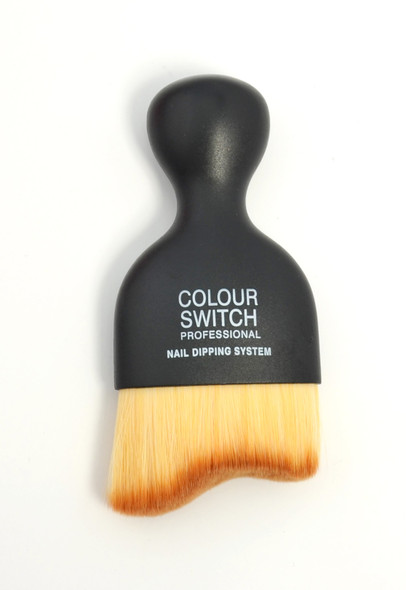 Colour Switch Professional Wave Nail Dust Brush