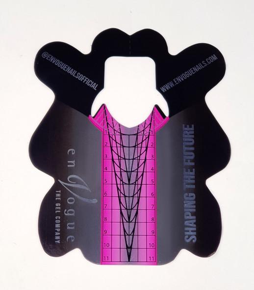 En Vogue Stiletto Nail Forms.
