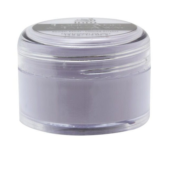 IF DA SLIPPER FITS 14GM - Lavender (Light Purple) Acrylic Powder 14gm