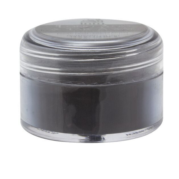 SORCERER'S SPELL - Black Acrylic Powder (Silver Shimmer) 14gm