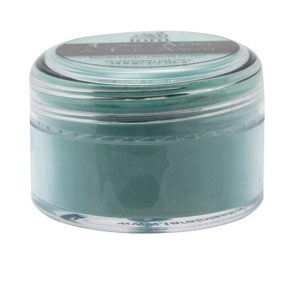 DRAGON'S EYE - Dark Green Acrylic Powder 14gm