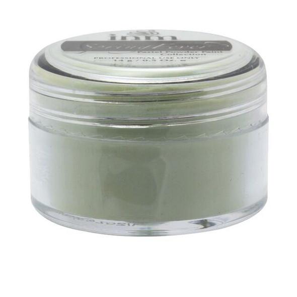 LIME AIDE - Medium Green Acrylic Powder (Opaque) 14gm
