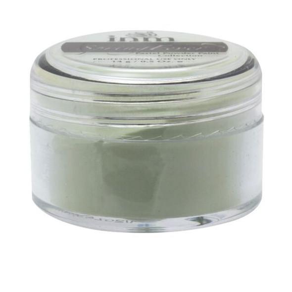 HONEY DEW - Light Green Acrylic Powder (Opaque) 14gm